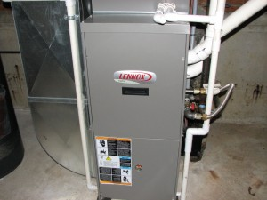 high efficient furnace service regina